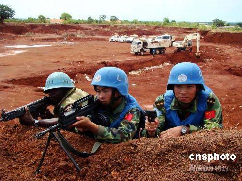 美前官员欲鼓动苏丹叛军突击中国石油设备