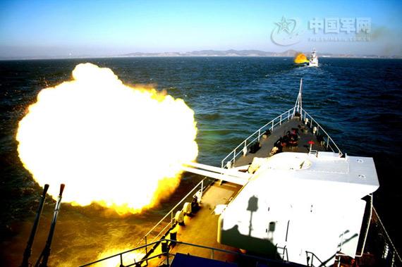 北海舰队潜艇基地特征文明描绘兵营新天地