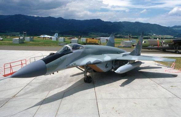 俄罗斯米格关庭严峻,政府拟收购米格战斗机救助