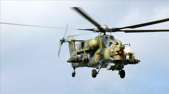 俄罗斯空军司令宣告将很多配备米