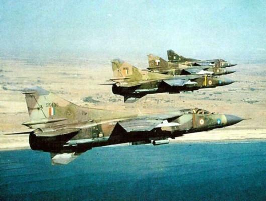 印度空军米格