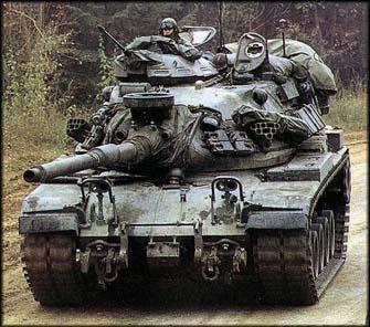 美国称支撑黎巴嫩民主,将供给大批坦克和无人机