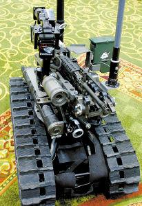 未来武器系统与配备的发展方向