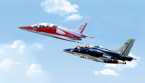 印度将购225架换装俄制发动机的HJT