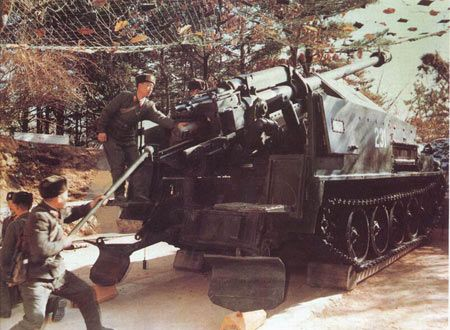 朝鲜或许搞灾难性进犯:大炮导弹首先打向首尔