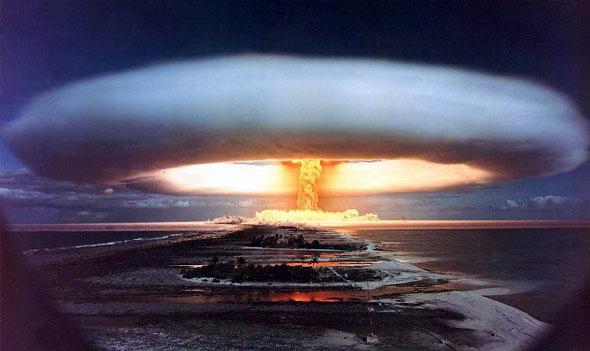 """英国将""""跟风""""核裁军队"""