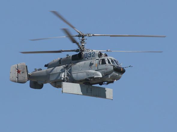印水兵将再向俄罗斯订货5架卡