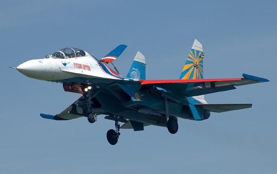 我国、俄罗斯34架运输机4架加油机合同处阻滞状况