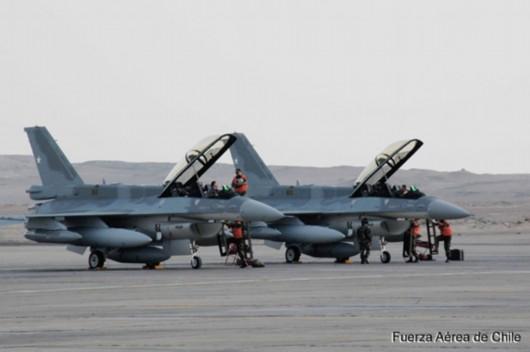 美国可能将向伊拉克出售新式F