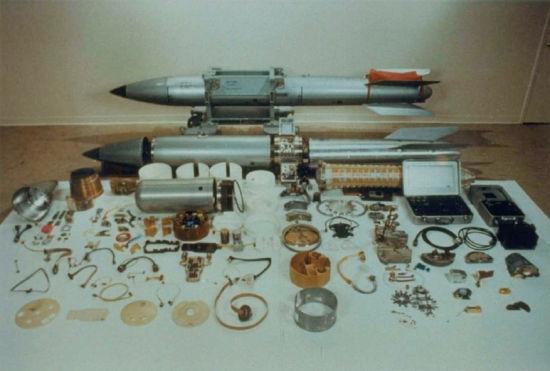 美军预备晋级战术核武器未来可供F