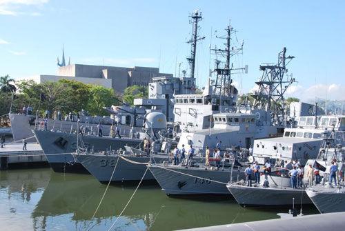 专家建议我国强化对黄岩岛占有 菲欲找托言撤离