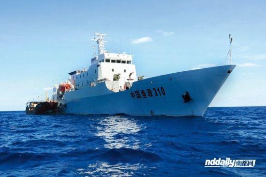 俄专家称南海局势与钓鱼岛争端相似远景不达观