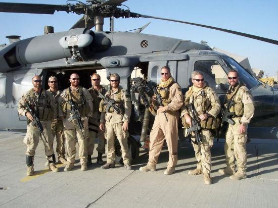 专家称美军特种作战部队要想掩盖全球很困难