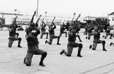 蒙古同北约建立准同盟关系 分析称政治意义更大