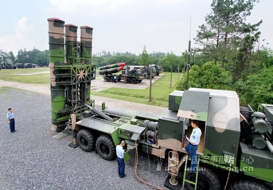 土耳其推出55亿美元军购订单 中国企业参加竞标