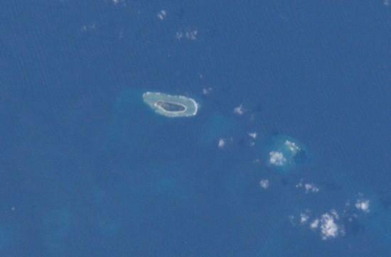 大陆官员:台湾在南海消沉不作为让中国人绝望