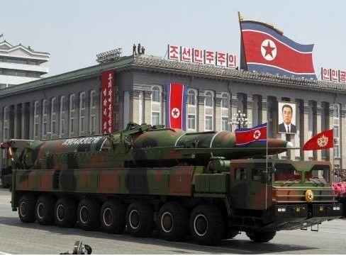 韩媒有关我国协助朝鲜研制导弹说法自相矛盾