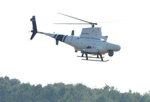 美火力侦察兵无人机频频出事因技能缺点