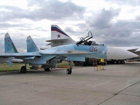 俄称其兵器出口借款规划远落后于我国