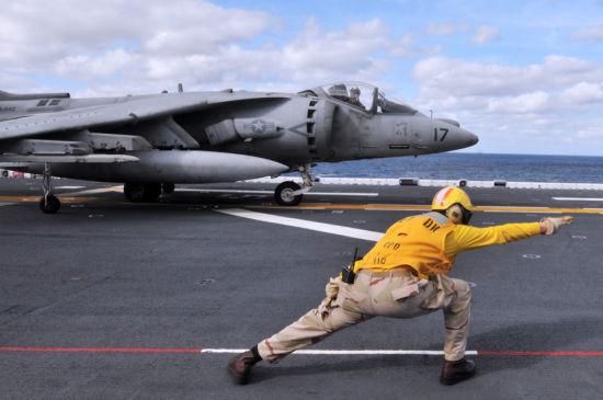 美国军方晋级AV