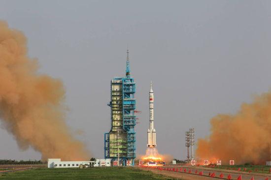 我国需求加强在太空存在多点多面捍卫国家利益