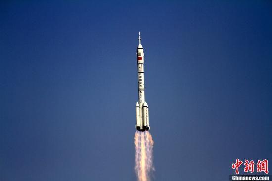 中国航天比较美国、俄罗斯有后发先至的潜力