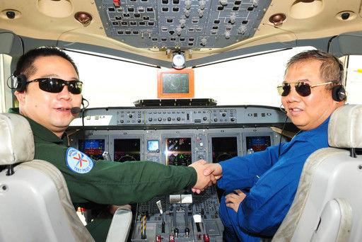 我国航天工业试飞中心确认C919大飞机试飞计划