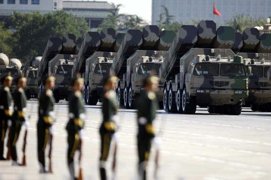 美国战斧巡航导弹功能远不及我国同类产品 俄罗斯媒体称