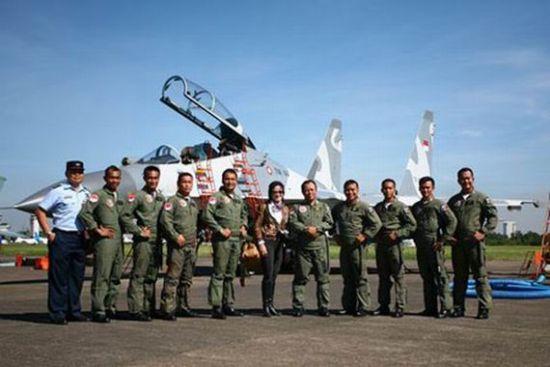 我国或许出口印尼苏30模拟器和海岸监督雷达