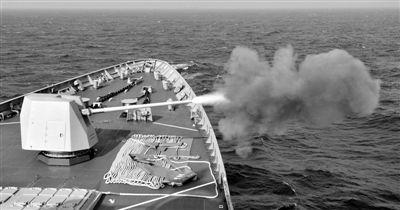 """最大规划""""环太平洋演习""""明日开幕 将有42艘军舰参与"""