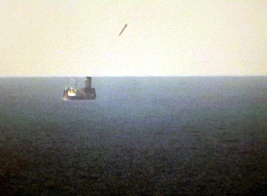 伊朗研制成功反辐射弹道导弹 其射程可达300公里