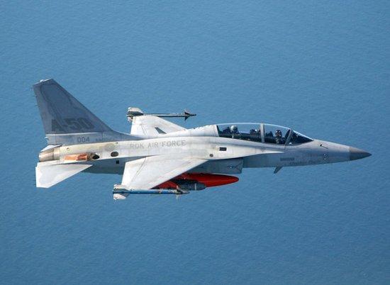 菲律宾空军月底签购机合同 改动没有空军的前史