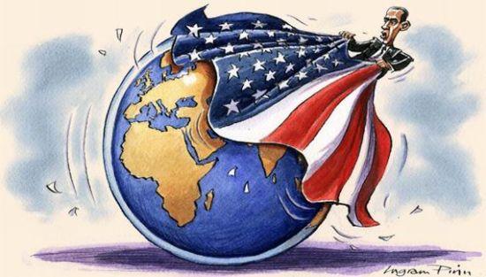 美国欲一起应战我国和俄罗斯两个核大国 美国前高官称愚笨