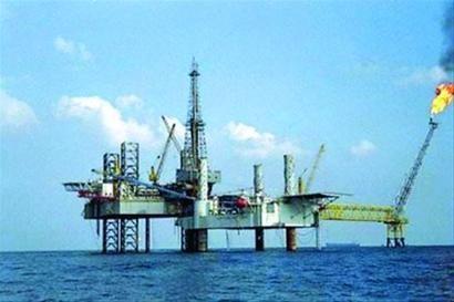 越南延伸与印度在我国南海争议区域采油合同