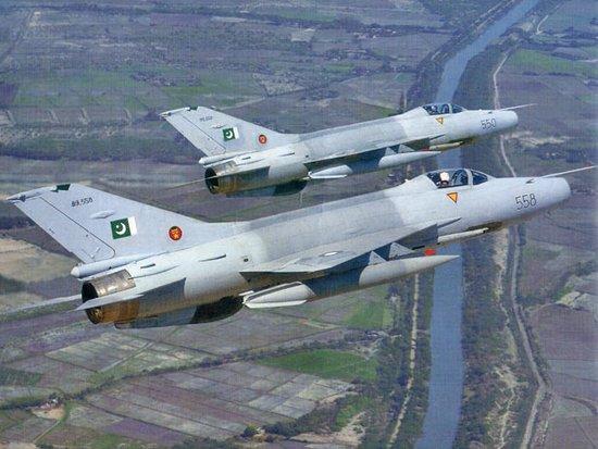 巴基斯坦核武数量赶超英国、印度 越为国际第5核大国