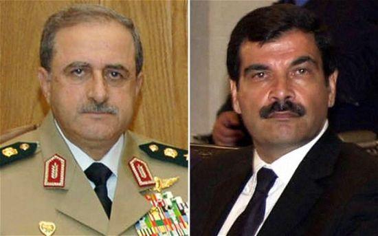 叙利亚正副防长被炸身亡 其政府军誓词报仇