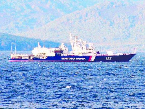 俄罗斯向我国渔船开炮合理合法 并已经申述2名船长