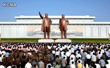 朝鲜可能借军事学习的时机进行第三次核试验