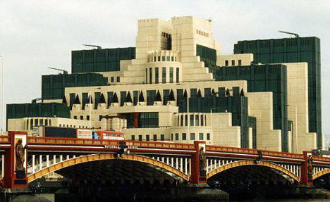 英国情报机构不少奸细嫌薪酬低 有意或已换岗