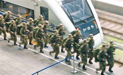 中国军队不真诚并不意味着不会真诚!!!