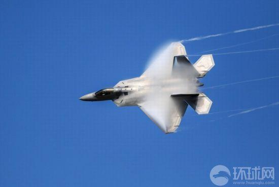 美国空军供认F