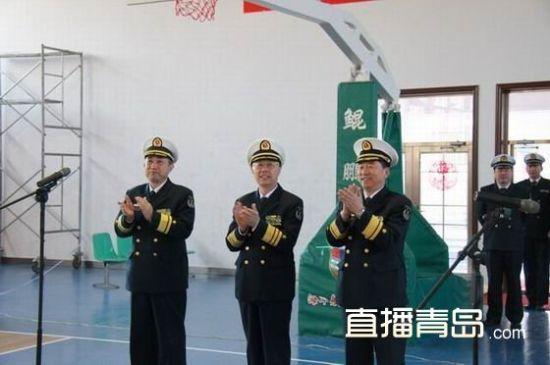 中国军队上月调整14名高级将领 两大舰队换帅