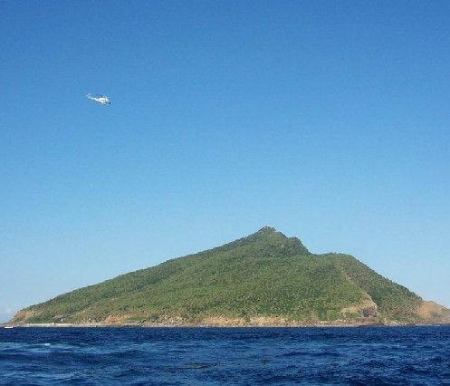 我国在钓鱼岛无法拿出真实强硬手段遏止日本