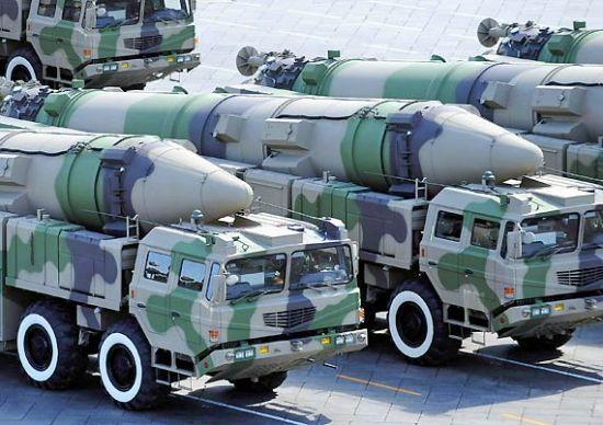 俄罗斯媒体盘点我国军队实力时 我国战役发动潜力超5亿人