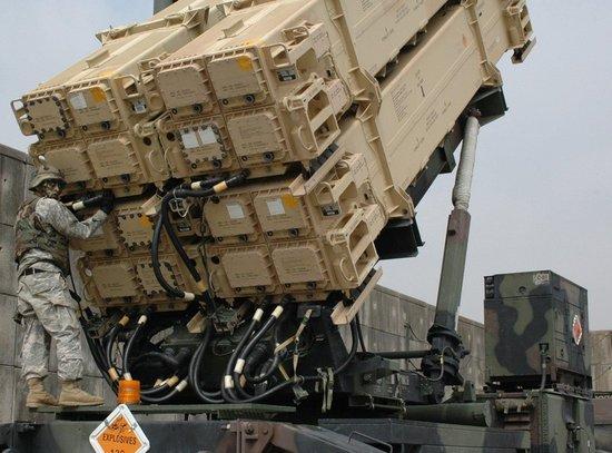 美国正在树立海湾导弹防护体系 主要是防备伊朗突击