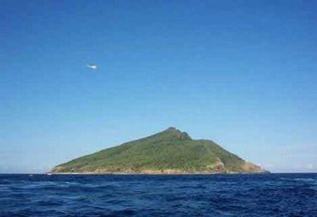 """我国在钓鱼岛问题上绝不当日本的""""出气筒"""""""