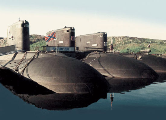 俄罗斯为越南制作首艘基洛级潜艇 本月底下水