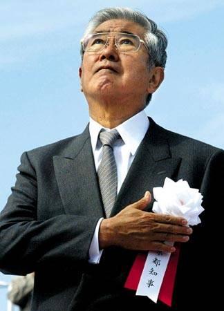 """日本东京官员称保钓人士登岛不影响日本""""购岛""""方案"""