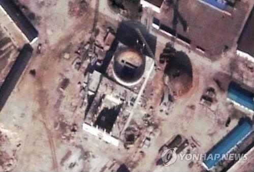 朝鲜加快兴修核设施 4年后将有48件核武器