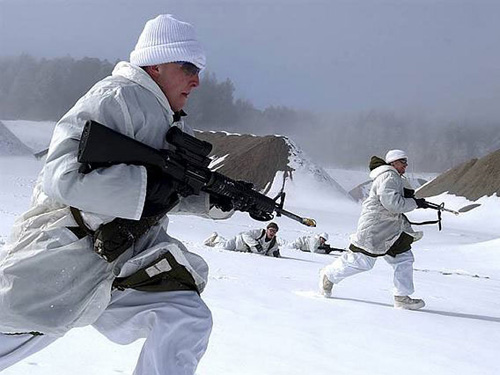 加拿大总理哈珀将再赴本国北极区域宣示主权